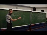 [МИАН] А.В. Савватеев. Основные теоремы теории игр