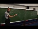 МИАН А.В. Савватеев. Основные теоремы теории игр