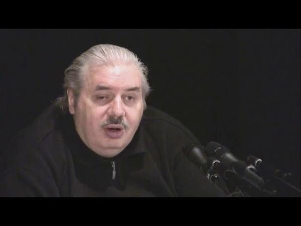 Что будет, если попросить помощи у высокоразвитой цивилизации. 2011.02.12(06)