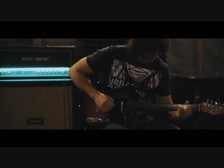 Jimi Hendrix Spanish Castle Magic FRETLESS Cover - Alexandr Senyushin fretless guitar solo