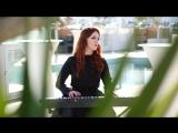 City of Stars-La La Land (Yulia Bonny-cover)