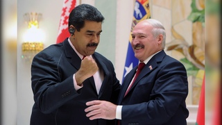 Лявон Вольскі: Вэнэсуэла / Вольский: Венесуэла <#РадыёСвабода>