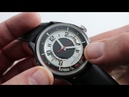 Jaeger-LeCoultre Amvox 2 Chronograph Limited Edition Q192T470 Watch Review