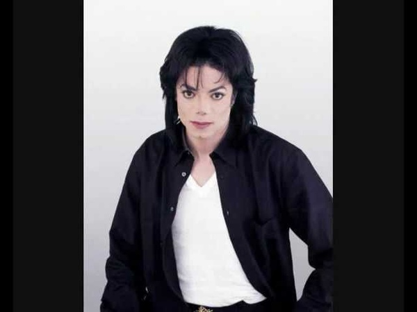 Michael Jackson I Want To Wake Up With