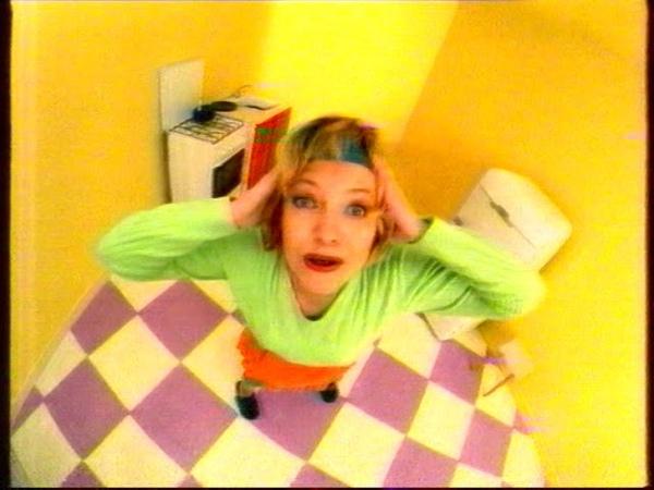 Рекламный блок (ОРТ, 31.12.1999)
