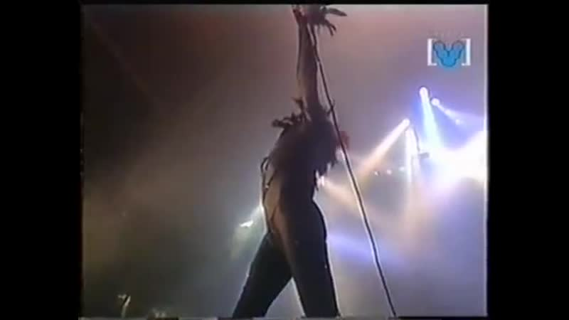 Marilyn Manson Live at Big Day Out Festival in Sydney, Australia 1999