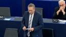 Gilles Lebreton sur le pacte mondial des Nations unies pour les migrations