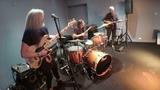 Rebecca Johnson Band BASS SOLO Live @ Canton Sports Club (9618)