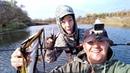 Мой самый лучший день - Рыбалка с сыном! Ловим щуку на воблеры