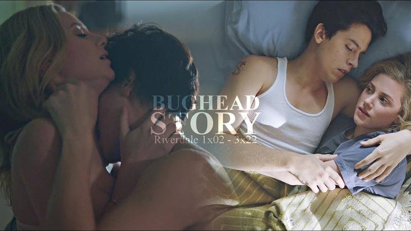 Bughead Story (Full Story of Betty Jughead - Riverdale)