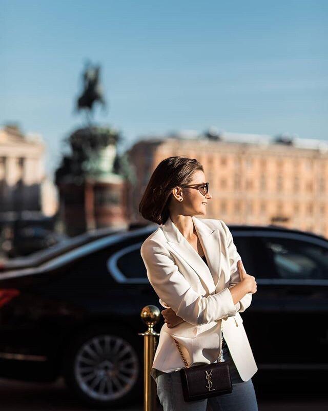 Эльнара Петрова   Санкт-Петербург