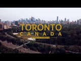 Exploring Toronto with our Cabin Crew Etihad Airways