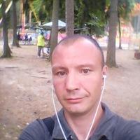 Анкета Михаил Пименов