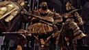 Dark Souls Remastered Ornstein Smough Boss Fight 1080p 60fps PS4 PRO