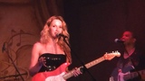 Ana Popovic live at FitzGeralds, Berwyn, IL, Wed October 28, full show part 2