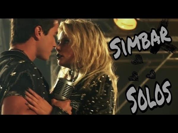 Simon y Ambar Solos Katy Soy Luna