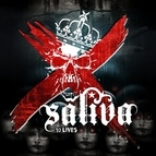 Saliva альбом Some Thing About Love