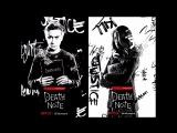 DEATH NOTE 2017 (NETFLIX) SOUNDTRACK (AUDIO)_Air Supply-The power Of Love (You A