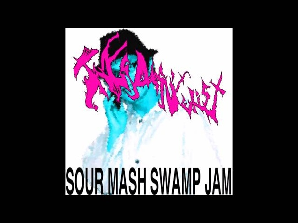 James Doesn't Exist- Sour Mash Swamp Jam (Full Album)