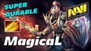 MagicaL Dragon Knight Super Durable Carry Dota 2 Pro Gameplay