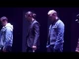 Backstreet Boys - Dont Go Breaking My Heart (Behind The Scenes)