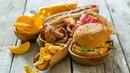 Какие продукты вредны для печени человека?
