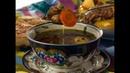 Коурма шурпа Настоящая узбекская кухня Сталик Ханкишиев Казан Мангал