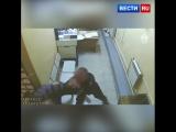 Задержанный набросился на стража порядка в отделе полиции в Хабаровском крае