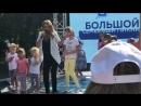 Юлия Началова в Сокольниках