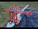 Lego Technic RC STS Crane