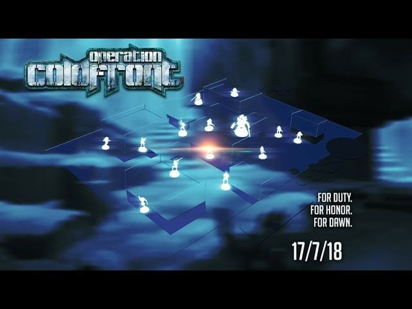 Operation: Coldfront Preview