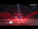 SongVision 11 Semi Final 1