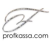 Логотип Концертное агентство: profkassa.com