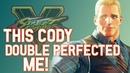 This Cody Double Perfect me How To Improve In SFV SEASON 4
