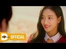[MV] April Japan 2nd Single Album「Oh-e-Oh」 Music Video