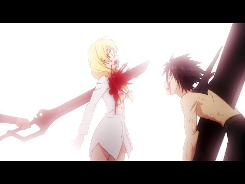 UQ Holder!「AMV」- Heroes Tonight