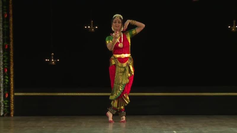 Shabdam - Ayar Sheriyar by Meghana Kantipudi