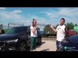 Тест-драйв Volvo xc60 vs Audi Q5- Таких результатов от шведа мы не ждали!!!))