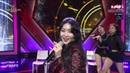 181210 청하 (CHUNG HA) - Love U : SBS 2018 KBO Golden Glove Award   1080P 60FPS