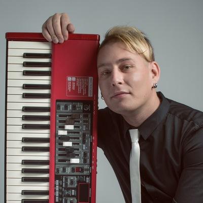 Aleksander Shvanev