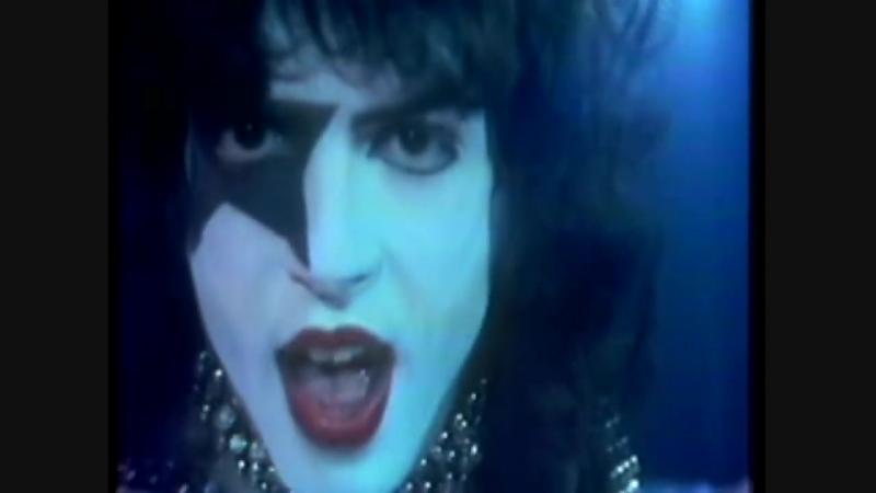 KISS Shandi official music video