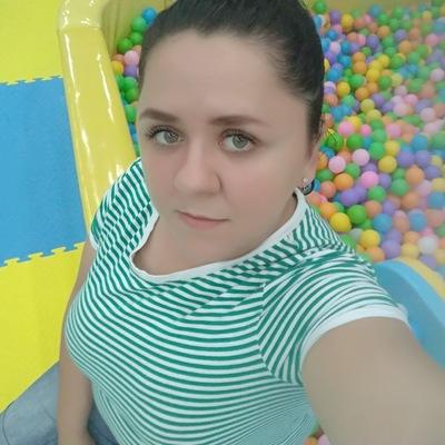 Anna Belozerova