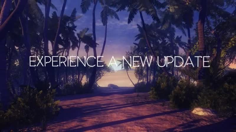 Nature Treks VR Steam Trailer
