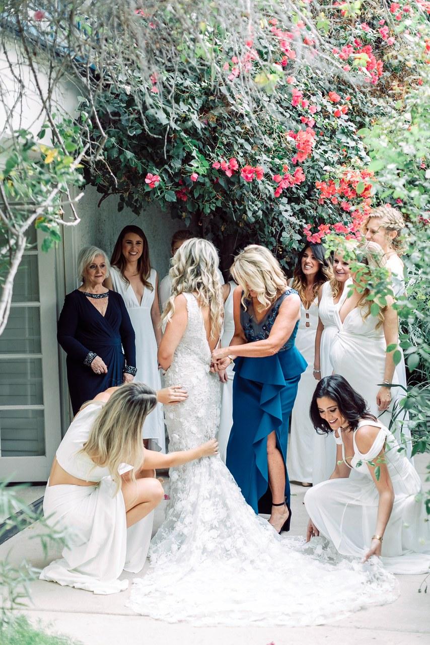 tB4HUaPG UU - Что именно вас тревожит больше всего, при подготовке к свадьбе?