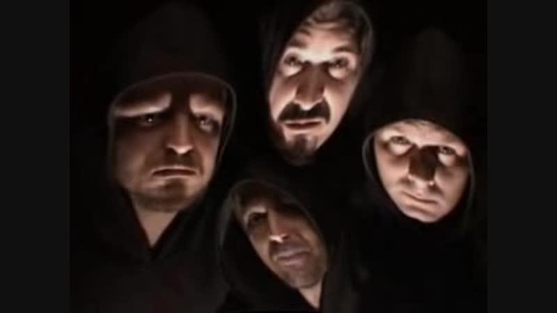 Чёрный Обелиск - Kingdom Come