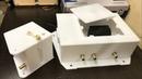 Постройка УФ принтера А3 из EPSON L1800 Часть 5 Система охлаждения УФ лампы