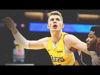 Los Angeles Lakers vs GS Warriors - Full Game Highlights | July 5, 2018 | NBA Summer League