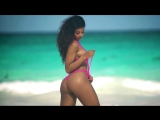 Danielle Herrington's Juicy Butt In The Bahamas | Sports Illustrated Swimsuit
