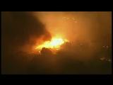Goleta Fire, Santa Barbara County #HolidayFire
