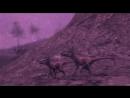 Discovery Армагеддон животных 6 Развергнутые небеса Познавательный природа 2009